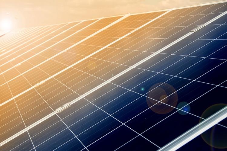Solarstrom Rheinfelden